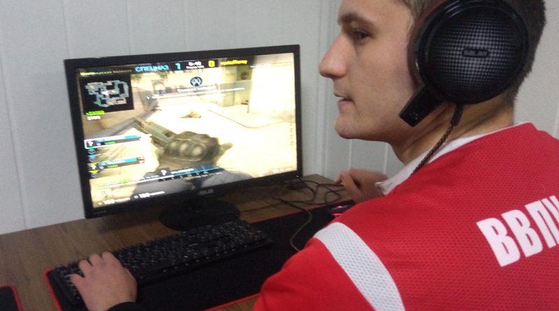 Турнір з комп'ютерної гри CS:GO