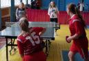 Фінальні змагання з настільного тенісу серед учнів ПТНЗ