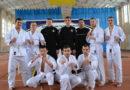 Фінальні змагання з рукопашного бою