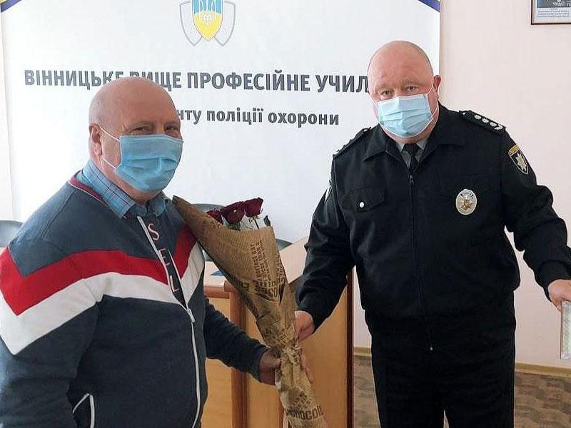 Вівсяний Петро Іванович