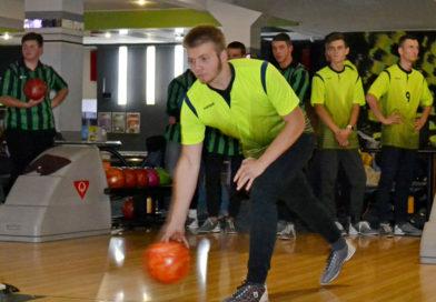 Турнір з боулінгу серед студентської молоді