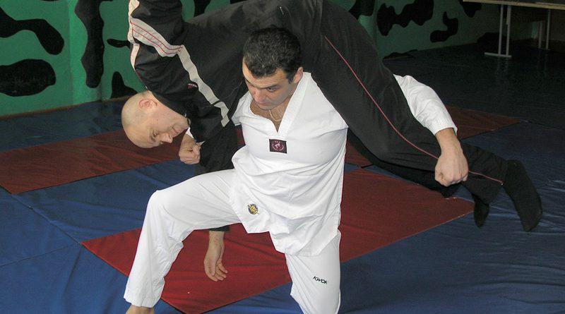 Рукопашний бій (фото 1)