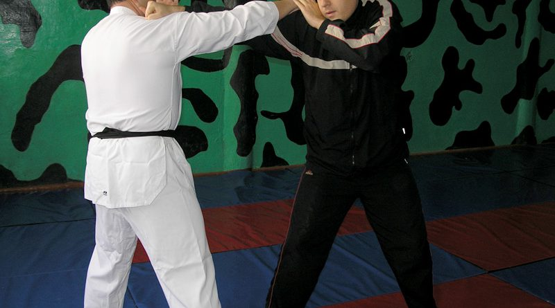 Рукопашний бій (фото 2)