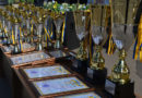 Змагання з гирьового спорту серед територіальних підрозділів