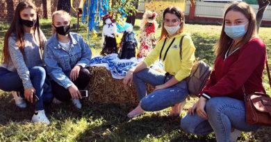 День українського кіно у ВОЦК «Щедрик»