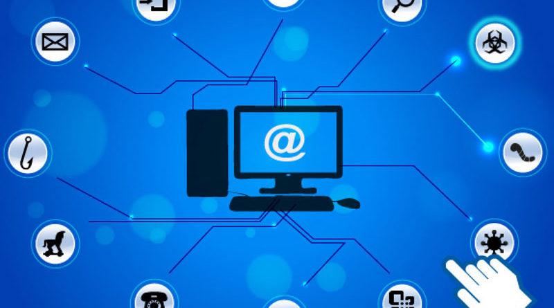 Безпека в Інтернет